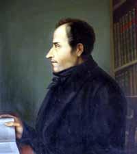 Girolamo Amati